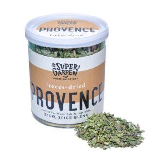 Külmkuivatatud maitseainete segu Provence