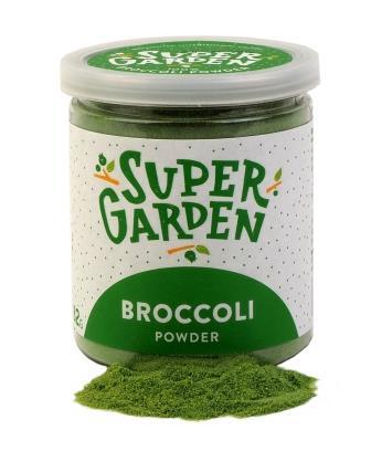 Külmkuivatatud brookoli pulber