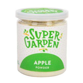 Külmkuivatatud õunad pulber
