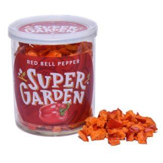 Külmkuivatatud punane paprika