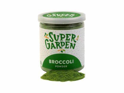 Külmkuivatatud brokkoli