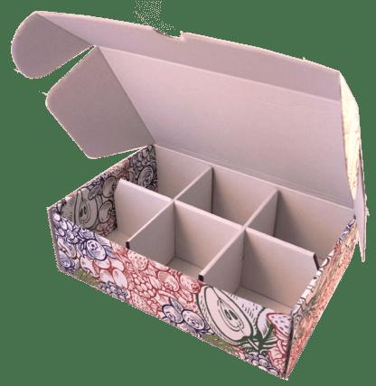 Kinkekarp roheline