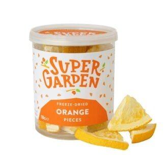 Külmkuivatatud apelsin